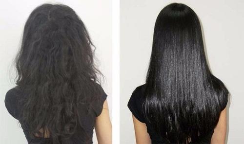 selagem alisa o cabelo produto profissional original