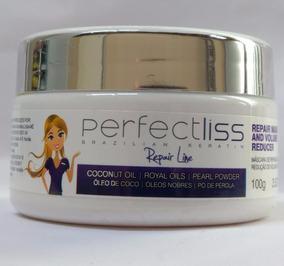 e9e326531 Perfect Liss Selagem - Produtos de Cabelo no Mercado Livre Brasil