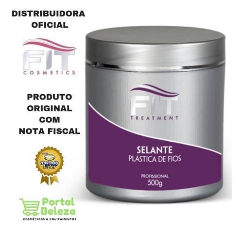 selante 500gr - fit cosmetics