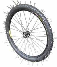 selante para pneus bike tubeless ou camara aro 26 ou 29
