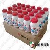 selante para radiador liquido veda lubrifica wurth 100 ml