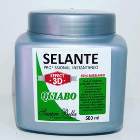 427668ba2 Selante Sem Formol De Quiabo - Produtos de Cabelo no Mercado Livre Brasil