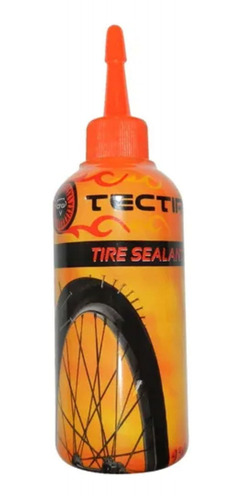 selante tectire roda pneu camara tubeless 120ml