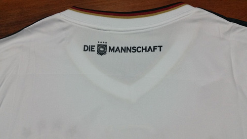 seleccion alemania camiseta
