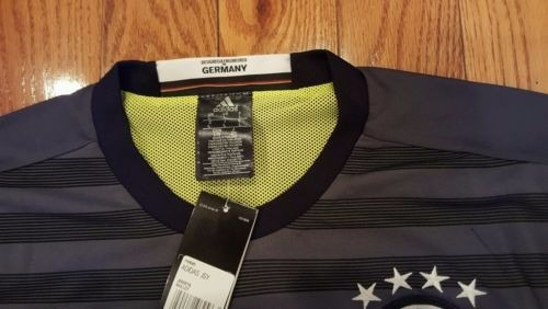 selección alemania camisetas fútbol