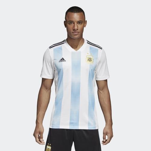 selección argentina jersey