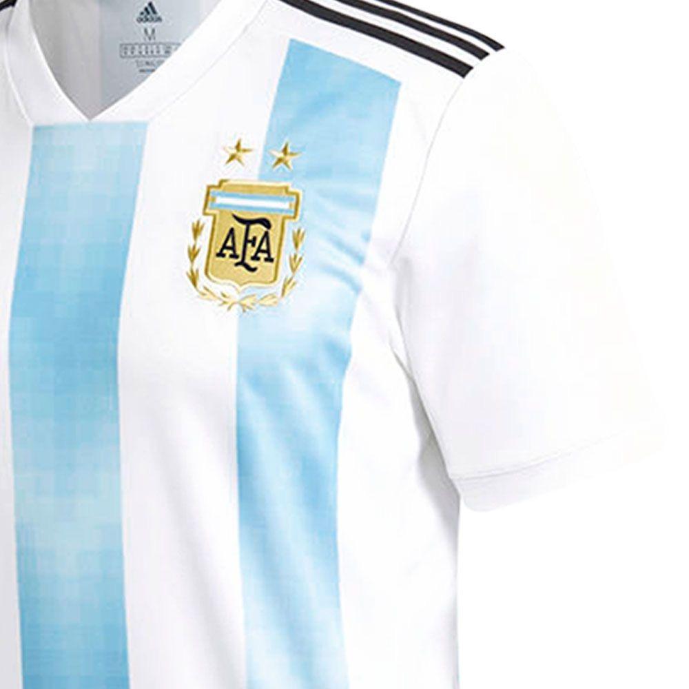 Cargando zoom... jersey adidas selección argentina local 2018 caballero 808e4c66aeb72