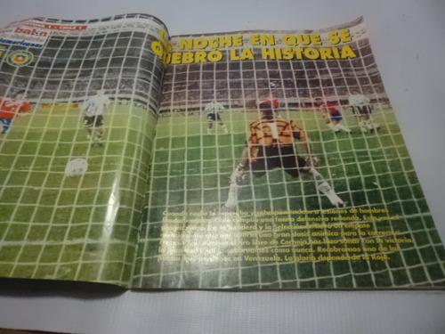 seleccion chilena  eliminarias argentina 1996 don balon