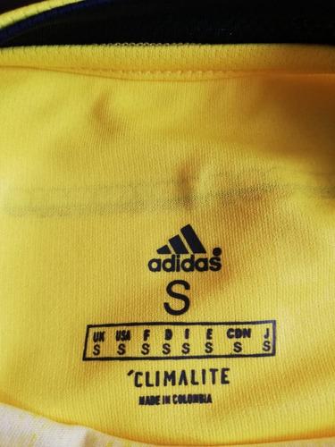 selección colombia camisetas