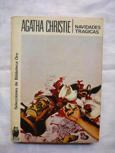 seleccion de biblioteca oro - agatha christie