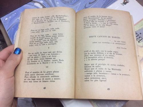 selección de poemas. león de greiff