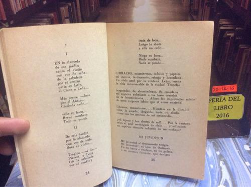 selección de poemas - león de greiff - instituto colombiano.