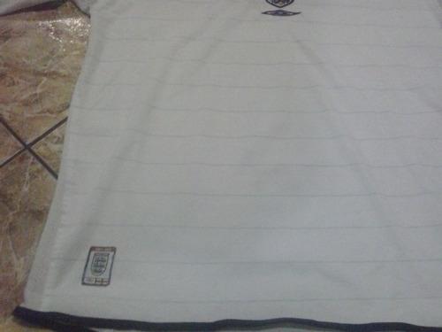 seleccion inglaterra camiseta