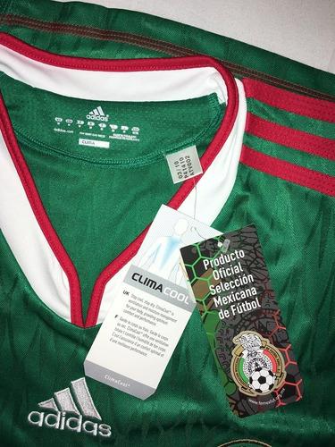 selección mexicana méxico local 2010 m y g