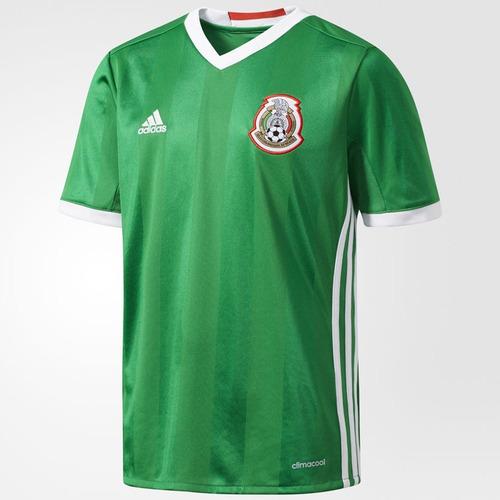 seleccion mexico jersey