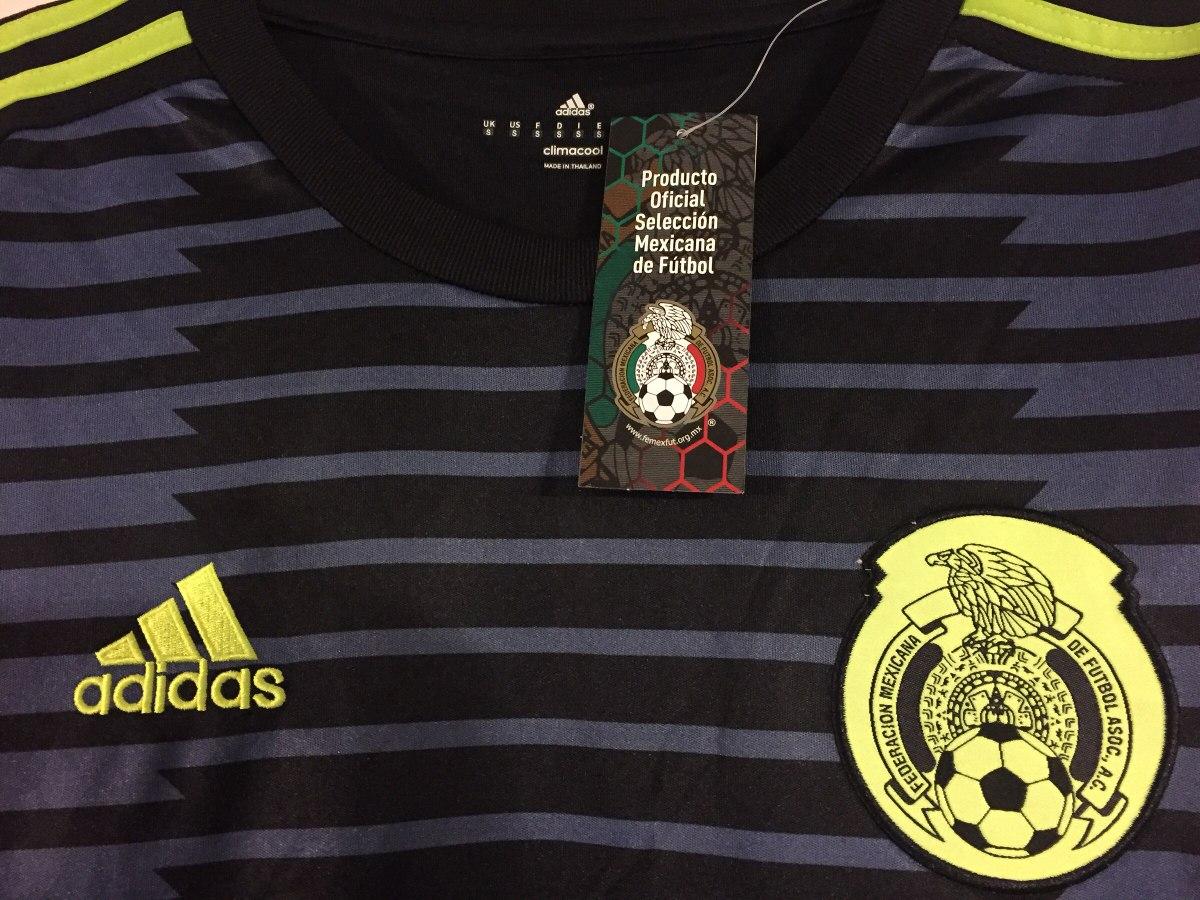 Jersey Playera Selección México adidas ¡original¡ -   349.00 en ... 7089aaf7eb40c
