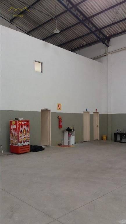 selecione residencial para locação, cidade industrial satélite de são paulo, guarulhos. - ga0005