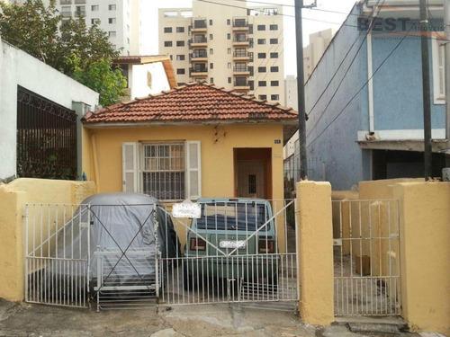 selecione residencial à venda, alto da lapa, são paulo. - te0064