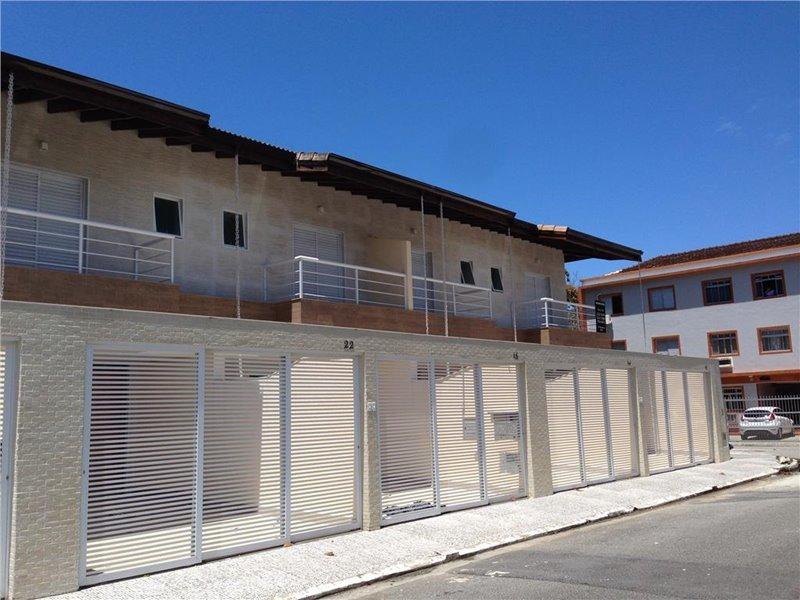 selecione residencial à venda, canto do forte, praia grande-bs imóveis