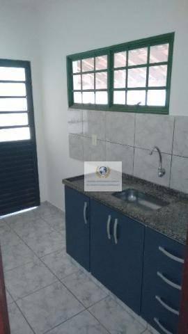 selecione residencial à venda. - ch0024