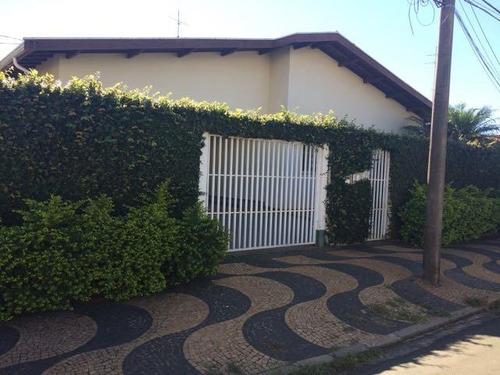 selecione residencial à venda, jardim nossa senhora auxiliadora, campinas. - ca6170