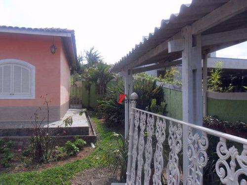 selecione residencial à venda, jardim paulista, atibaia. - ca1022