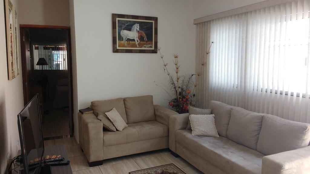 selecione residencial à venda, jardim santa rosa, nova odessa. - codigo: ca0008 - ca0008