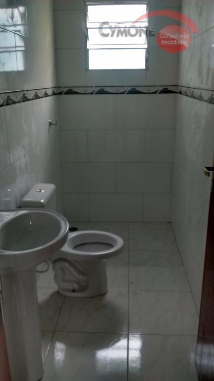 selecione residencial à venda, parque santa rita, são paulo. - so0057