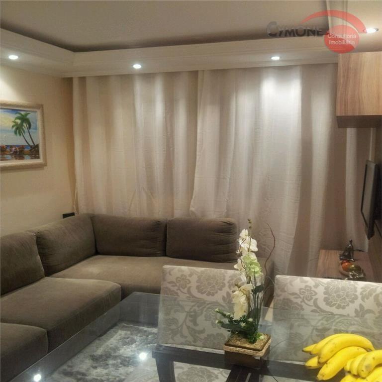 selecione residencial à venda, vila curuçá, são paulo. - ap0038