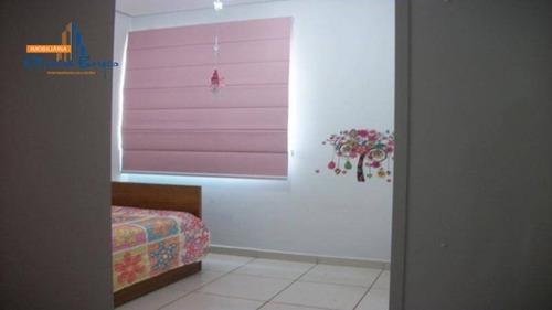 selecione residencial à venda, vila góis, anápolis. - ap0270
