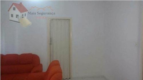 selecione residencial à venda, vila guilhermina, praia grande. - ap0311