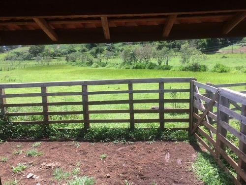 selecione residencial à venda, zona rural, cambuí. - fa0001