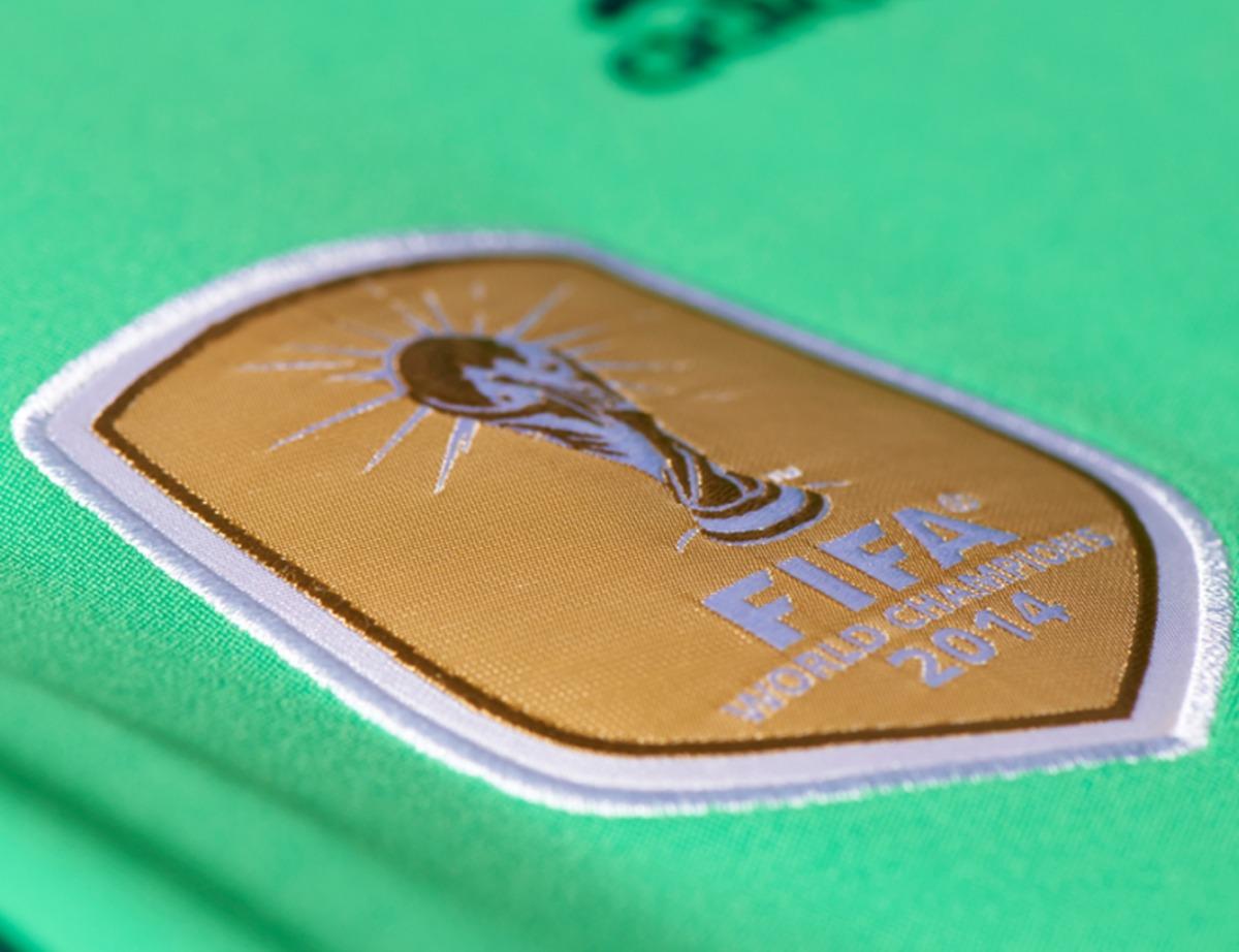 7c96c28af5 Camisa Seleção Alemanha Goleiro Neuer 100% Original adidas - R  229 ...