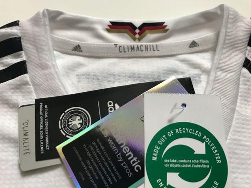 seleção alemanha camisa. Carregando zoom... 4 camisa blusa camiseta adulto  seleção alemanha jogador 2018 36cc7f610e686