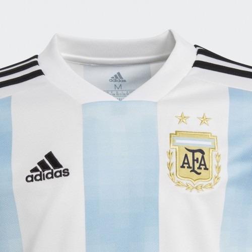 55fb97919a01d seleção argentina camisa · camisa seleção argentina home 2018 sn°- kickmove