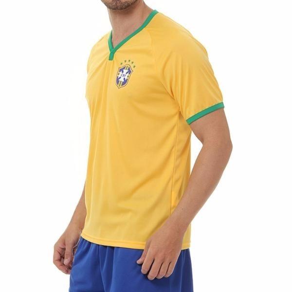 9c61d73bfa camisa seleção brasileira oficial cbf - camiseta brasil · camisa seleção  brasil · seleção brasil camisa