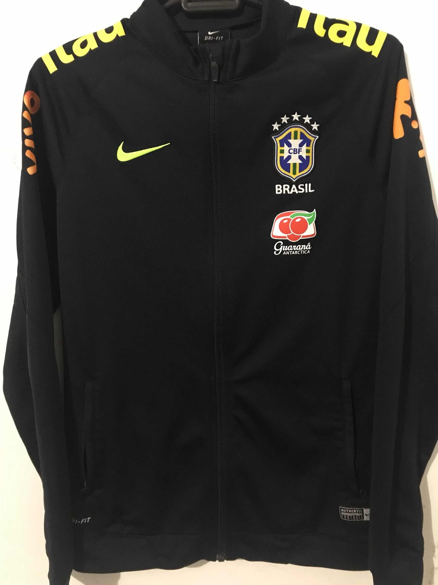 seleção brasileira cbf brasil jaqueta viagem. Carregando zoom. 3150c74a54100
