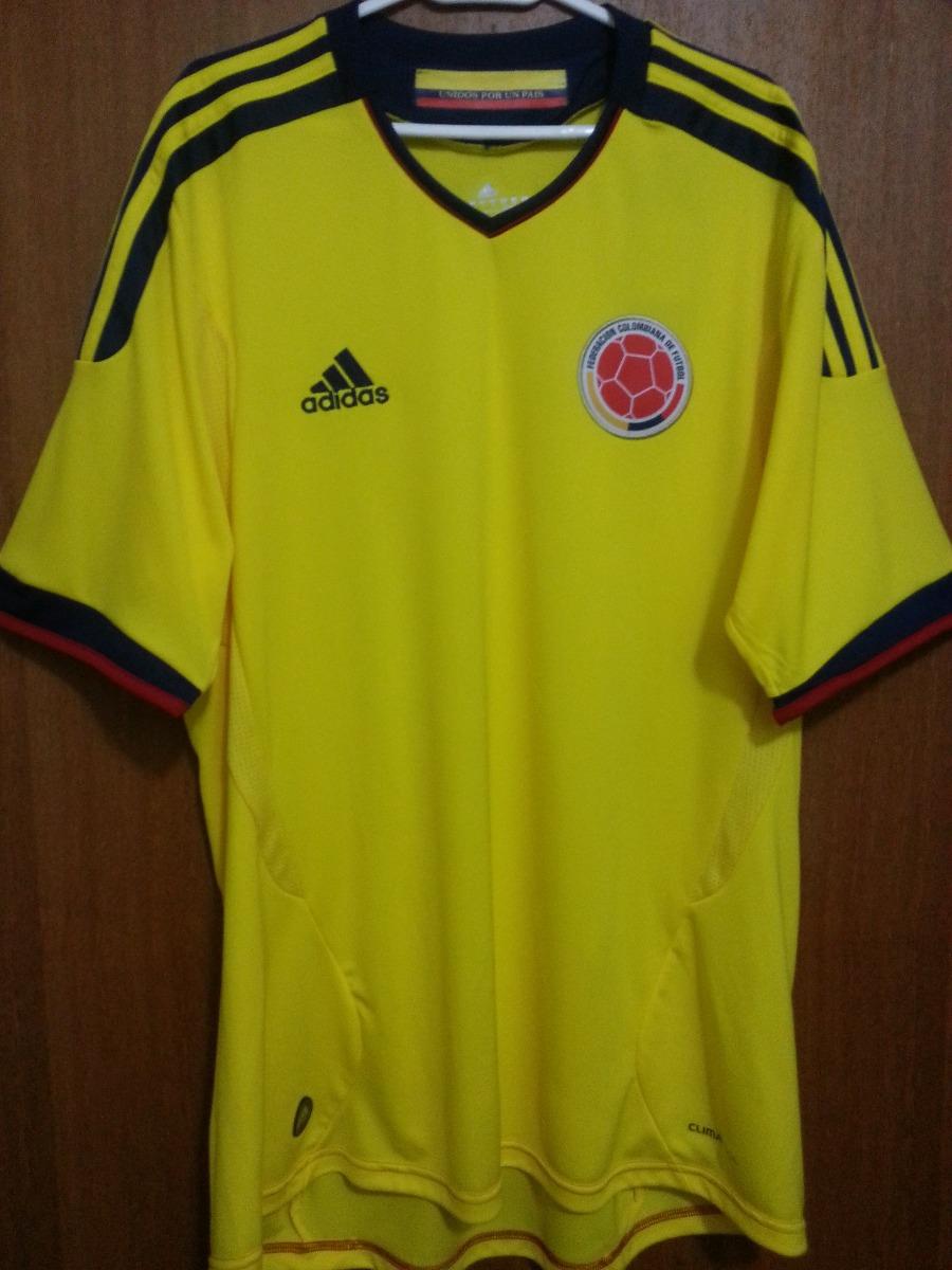 559f8935936e5 Seleção Colômbia - Oficial