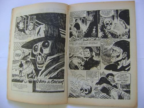 seleções de terror apresenta o corvo nº5 editora taika ótimo