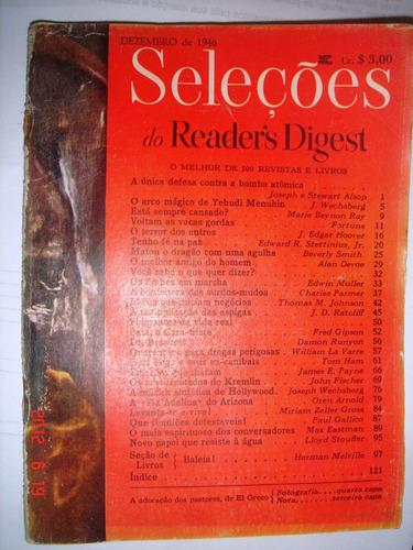 seleções dezembro de 1946