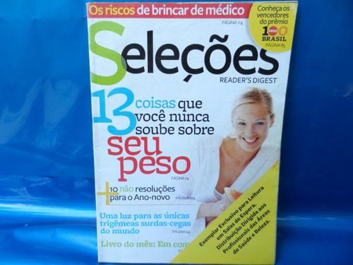 seleções seu peso, risco de brincar de médico janeiro 2009