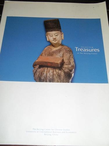 selected treasures of the beijing center kristina kleutghen