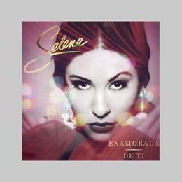 selena enamorada de ti cd nuevo