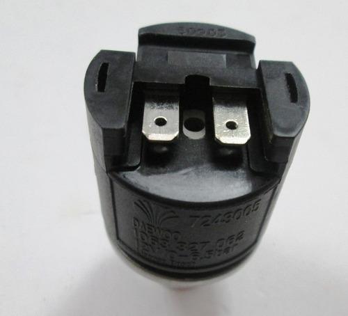 selenoide 1era- 2da caja automatica optra tacuma original gm
