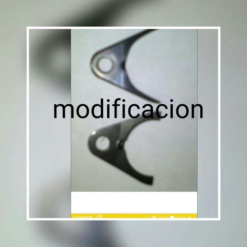 selenoide de caja de optra de 1ra y 2da (remplazo)