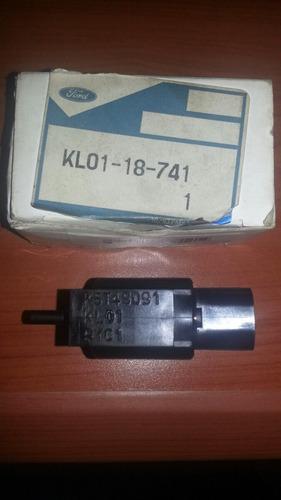 selenoide valvula vacio laser 96 99 original