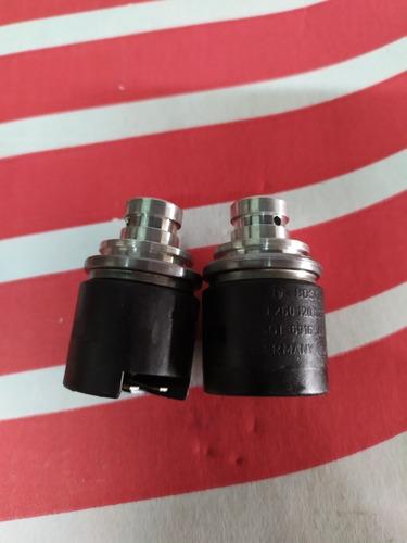 selenoides de cambio de optra 1 y 2 originales y reemplazo