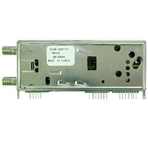 seletor de canais | varicap tmlh2-031a original