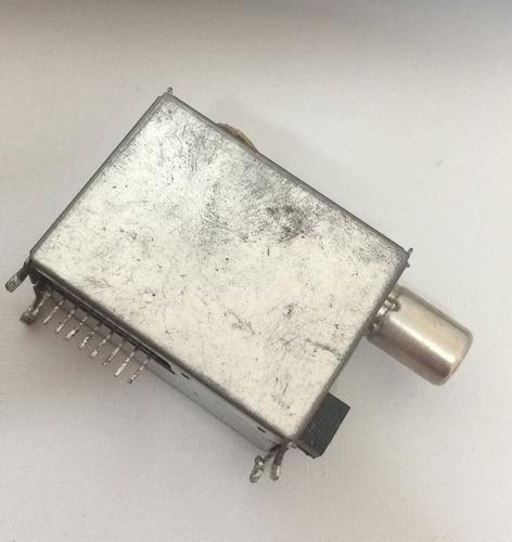 seletor varicap am/fm tuner - yst926-e4co-r