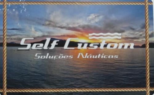 self custom soluções náuticas